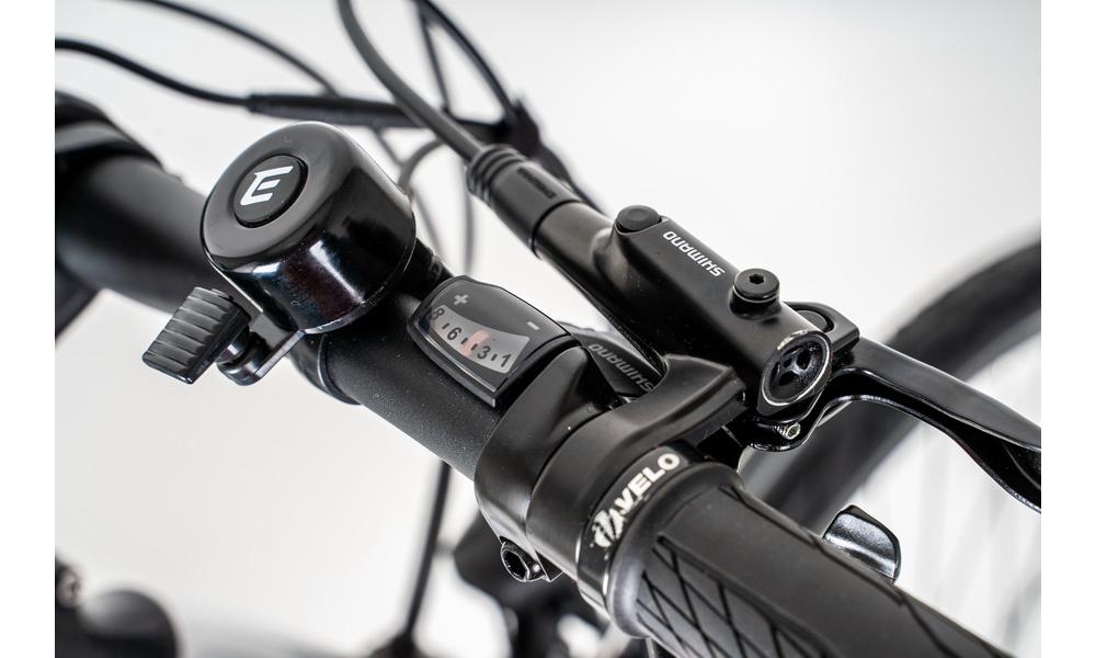 Trekingový elektrobicykel LOVELEC Dart