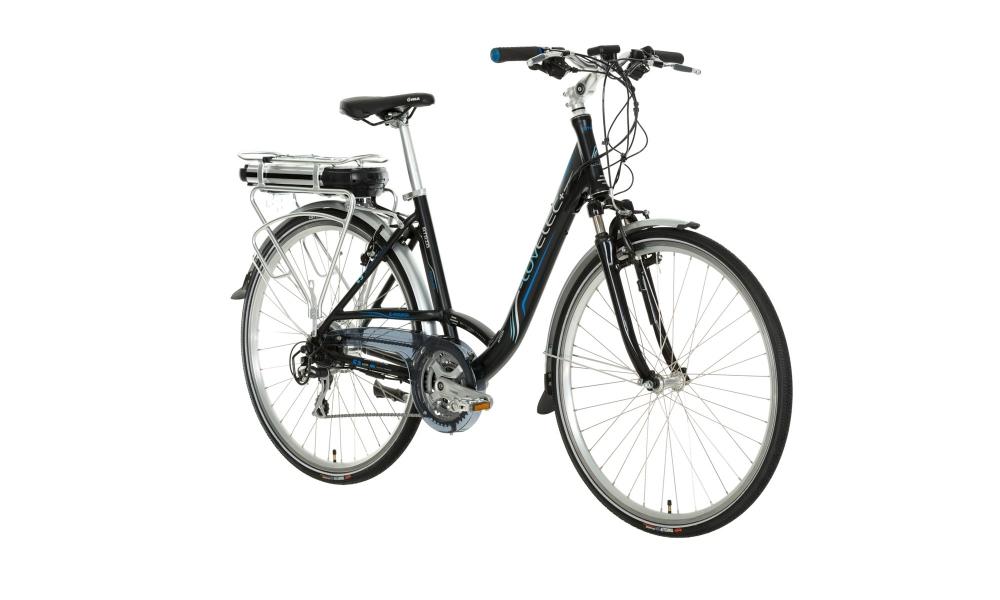 elektrobicykel Lovelec Atria