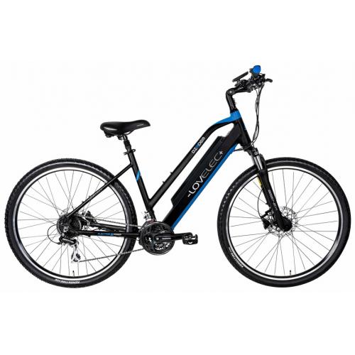 Horský elektrobicykel LOVELEC Diadem MTB
