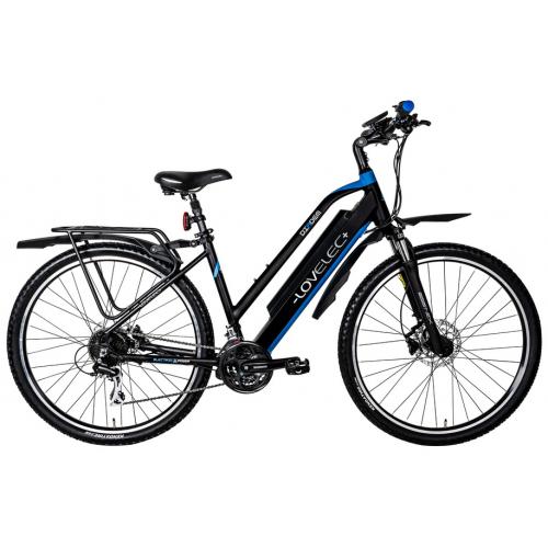 Horský elektrobicykel LOVELEC Diadem MTB+