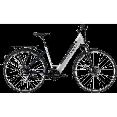 Trekingový elektrobicykel LOVELEC Dart !!POSLEDNÝ KUS!!
