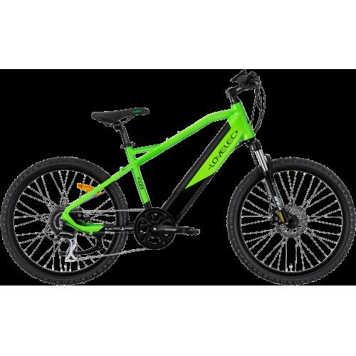 Horský detský elektrobicykel LOVELEC Fizz