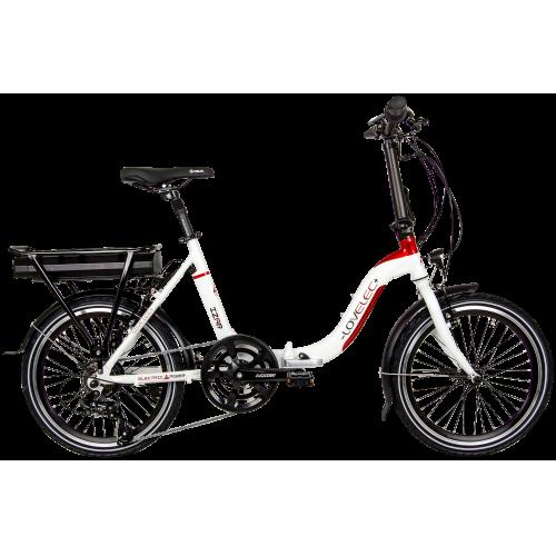 Skladací elektrobicykel LOVELEC Izar