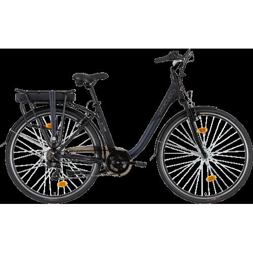 Mestský elektrobicykel LOVELEC Lava !!POSLEDNÝ KUS!!