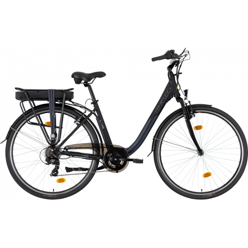 Mestský elektrobicykel LOVELEC Lava