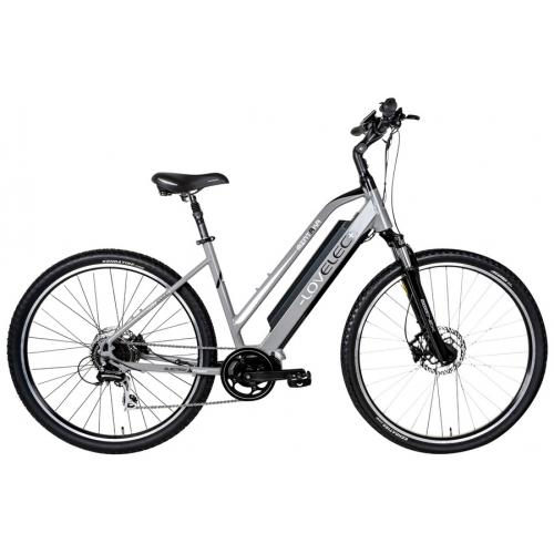 Horský elektrobicykel LOVELEC Mintaka MTB