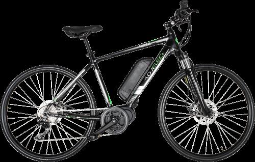 Elektrický bicykel LOVELEC Rider