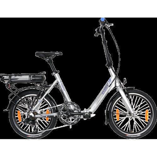 Elektrický bicykel LOVELEC Fornax