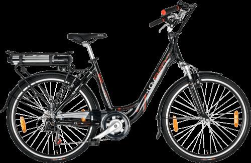 Elektrický bicykel LOVELEC Orion