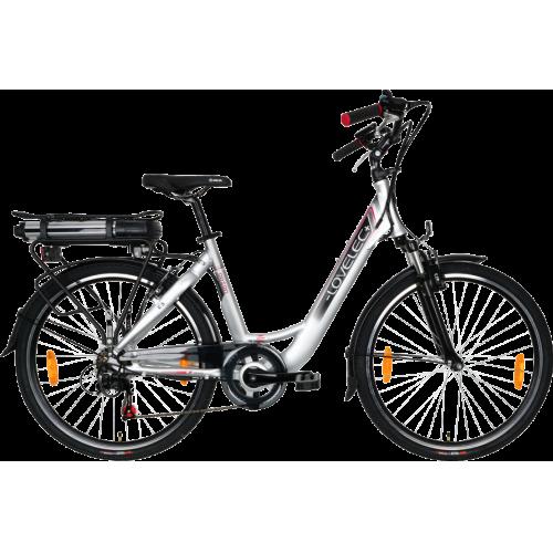 Elektrický bicykel LOVELEC Orion Grey