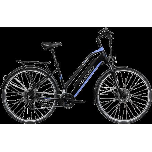 Trekingový elektrobicykel LOVELEC Diadem !!POSLEDNÝ KUS!!