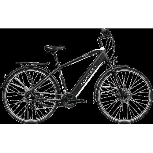 Trekingový elektrobicykel LOVELEC Avior