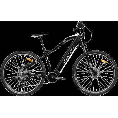"""Horský elektrobicykel LOVELEC Star (rám 18"""")"""