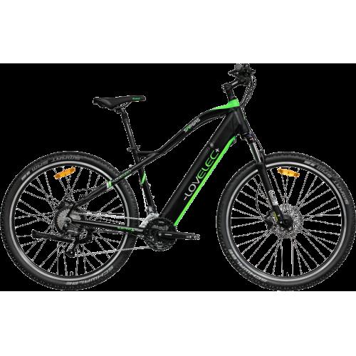 """Horský elektrobicykel LOVELEC Sargas (rám 17"""")"""
